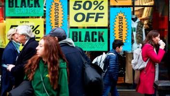 ¿Las ventas digitales están derrotando al tradicional Black Friday?
