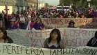 64% de las mujeres en México han sido violentadas
