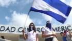 Policía impide libre manifestación en Nicaragua