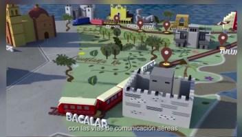 ¿Qué piensan sobre la construcción del tren maya?