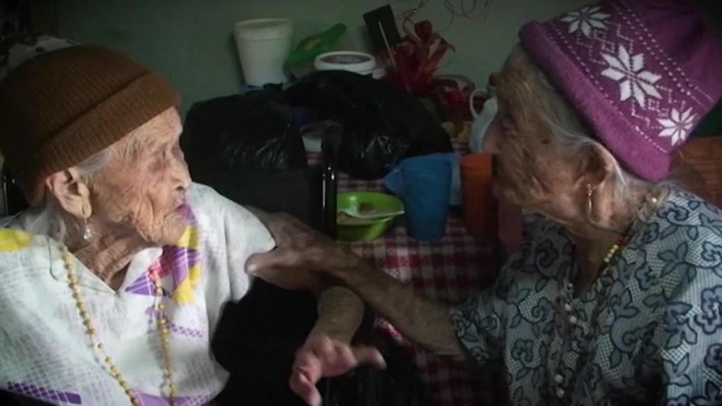 ¿Cuál es la clave de la longevidad?
