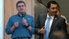 Hermano de presidente de Honduras arrestado por narcotráfico