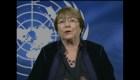 Michelle Bachelet confía en que se den las condiciones para visitar Nicaragua