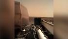 ¿Qué sigue tras la llegada del módulo InSight a Marte?