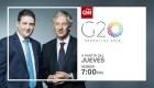 La Cumbre de Líderes del G20