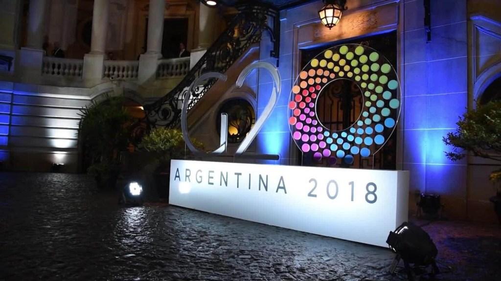 ¿Cuánto cuesta realizar una cumbre del G20?