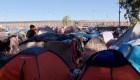 """Alcalde de Tijuana: """"el Gobierno federal tiene que tomar cartas en el asunto de los migrantes"""""""