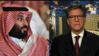 Vivanco pide a  Argentina no proteger a Mohammad Bin Salman