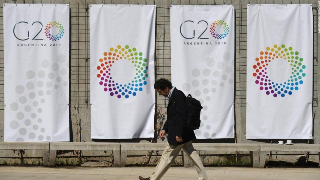 RankingCNN: Estos son los tres temas centrales de la cumbre del G20