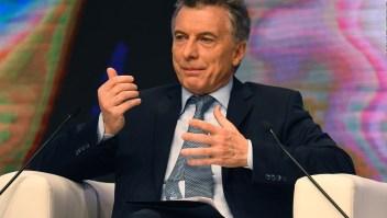 Mauricio Macri: Espero que todos se lleven la mejor impresión del G20