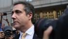 Michael Cohen está acusado de mentir al Congreso de EE.UU.