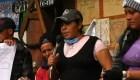 Integrantes de la caravana de migrantes convocan a huelga de hambre