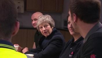 Conseguir apoyo para el brexit en Escocia no será fácil para Theresa May