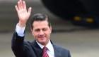Peña Nieto dice adiós con un balance de gobierno