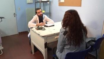 Policlínica pública en Uruguay, santuario médico para los transgénero