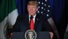 Nuevo T-MEC apoyará los empleos en EE.UU., dice Trump