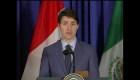 Trudeau sobre T-MEC: Acuerdo que fortalezca la clase media