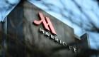 Marriott denuncia ciberataque a 500 millones de clientes