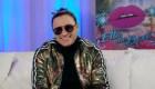 Elvis Crespo y la inspiración de su look