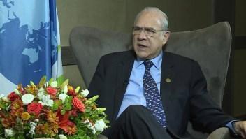 ¿Cómo podría entrar Argentina a la OCDE?