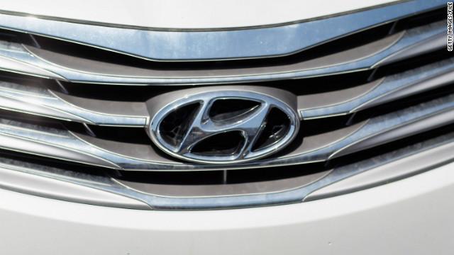 Hyundai en EE.UU.
