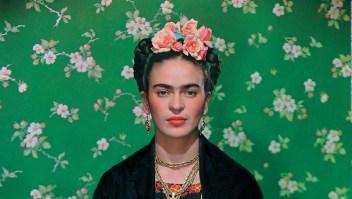 El arte de Frida Kahlo y Diego Rivera llega a Rusia