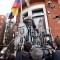 La relación entre Julian Assange y Ecuador continúa deteriorándose