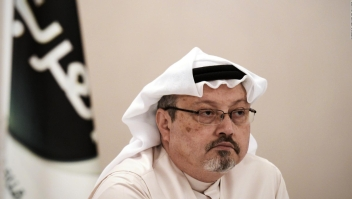 ¿Podrían los mensajes de WhatsApp de Khashoggi revelar las razones de su muerte?