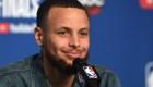 NASA desmiente al estelar jugador de la NBA Stephen Curry