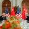 Tregua entre Estados Unidos y China