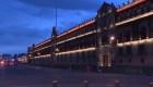 Un recorrido por el Palacio Nacional de México, el centro de poder del país