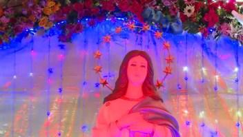 La tradición religiosa de los nicaragüenses que polariza al país