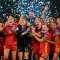 España ganó el Mundial de fútbol femenino sub-17