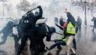 El aumento al impuesto del combustible en Francia es solo parte de una gran  protesta contra Macron