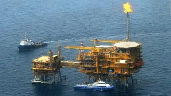 ¿Cuál es el efecto de Trump en la industria del petróleo?
