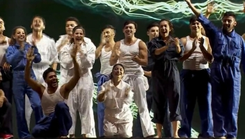 """G20: conoce el origen del grito """"¡Argentina, Argentina!"""" en el Teatro Colón"""