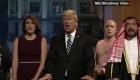 """La parodia del G20 que hizo """"Saturday Night Live"""""""