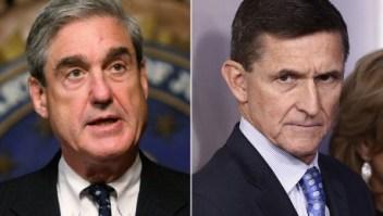 Mueller pide que Michael Flynn no vaya a la cárcel