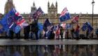 El destino del brexit se decidirá esta semana