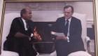 Louis W. Sullivan recuerda su último encuentro con George Bush