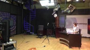 Los medios bajo amenaza en Nicaragua