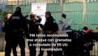 #MinutoCNN: Investigan ataque con granadas a consulado de EE.UU. en México