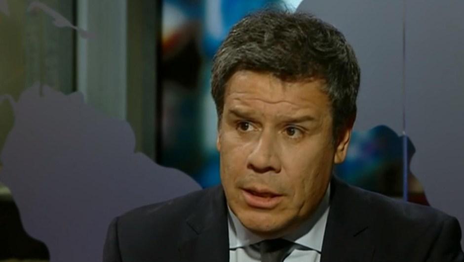 """¿Por qué la ley en argentina """"es una sugerencia"""", según Facundo Manes?"""