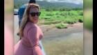 Padre de Carla Stefaniak: Costa Rica y su turismo pueden ir por malos pasos