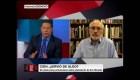 Carlos Mesa: La comunidad internacional no va a resolver nuestros problemas