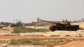 ¿Podría el asesinato de Khashoggi detener la guerra en Yemen?