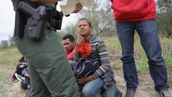 #MinutoCNN: Gobierno de Trump sigue separando niños indocumentados de sus familias