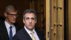 Recomiendan condena para Michael Cohen