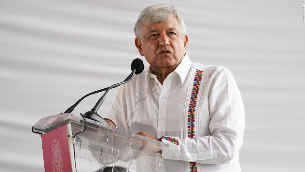 Una nueva refinería en México, promesa de López Obrador está en marcha