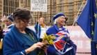Reino Unido podría salir de la UE sin acuerdo